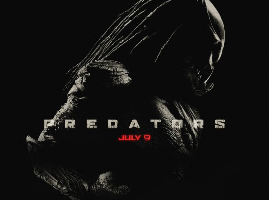 Movie Dude: Predators 2010