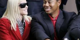 Tiger Woods Romance