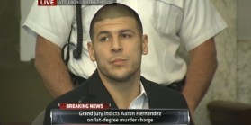 Aaron Hernandez Murder
