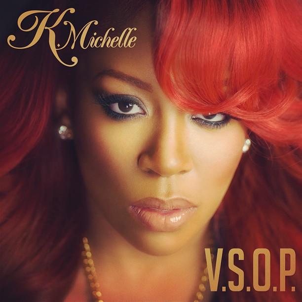 K.Michelle VSOP