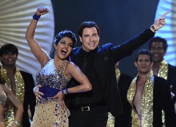 US-INDIA-CINEMA-BOLLYWOOD-IIFA TATA SHOW