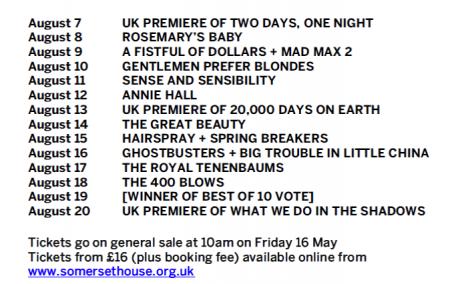 film4screen-schedule