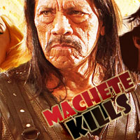 View Our Machete Kills Exclusive
